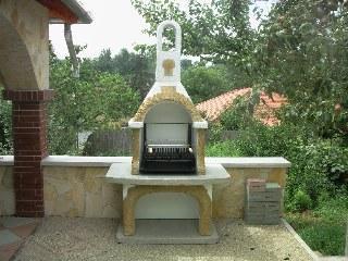 Mediterran grill